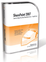 SharePoint Server 2007 Training