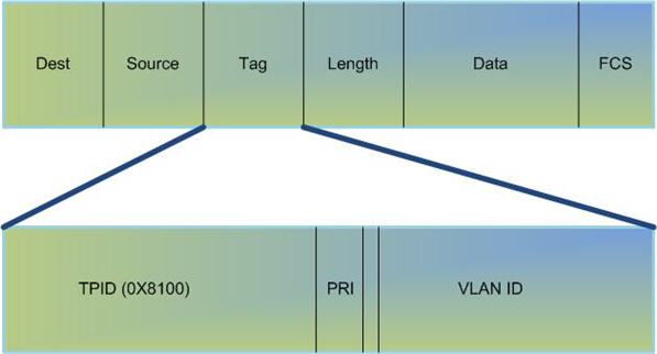 How to Configure, Verify and Troubleshoot a VLAN | Pluralsight