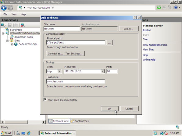 How to Install IIS 7 - 13