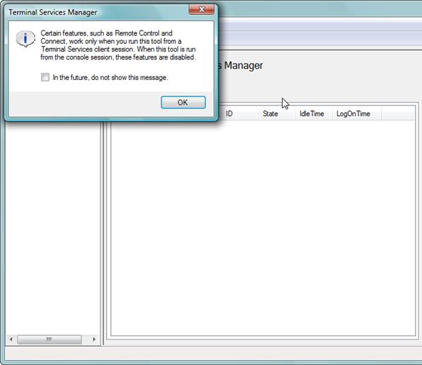 Installing RSAT: Remote Server Administration Tools for