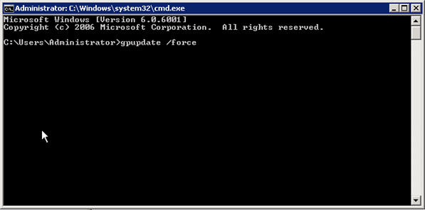 Installing Software Using GPOs on Windows Server 2008 - 18