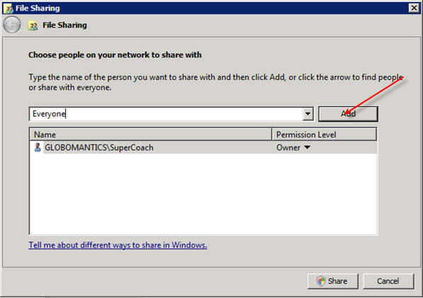 Installing Software Using GPOs on Windows Server 2008 - 3