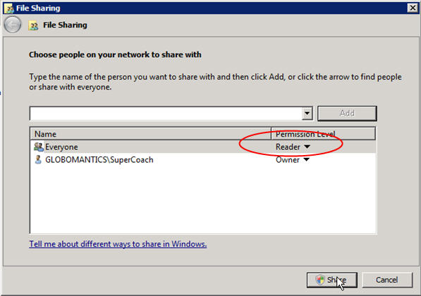 Installing Software Using GPOs on Windows Server 2008 - 4
