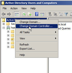 How to Backup and Restore Active Directory on Server 2008 - 15