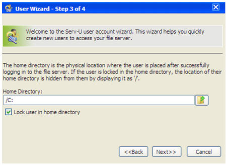 How to Setup Your Own FTP Server - 18