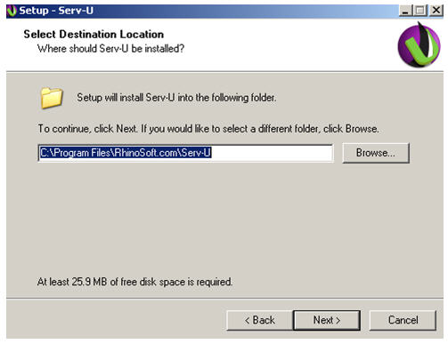 How to Setup Your Own FTP Server -
