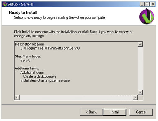 How to Setup Your Own FTP Server - 4