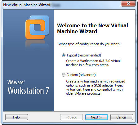 install machine on windows 7