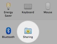 Sharing Files Between Mac and PC: Setup on Snow Leopard