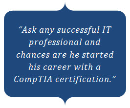 Are CompTIA Certifications Worthless?