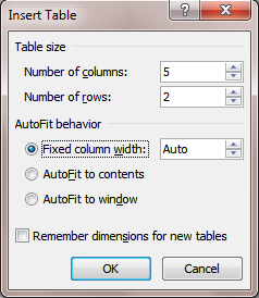 Keyboard Shortcuts Within the Office 2010 Ribbon