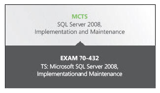SQL Server 2008 MCTS (70-432) DBA Exam Guide
