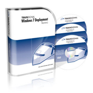 Windows 7 Deployment Training