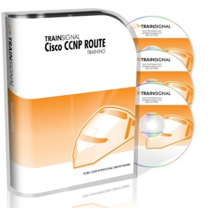 Cisco CCNP ROUTE Training