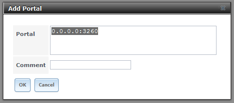 Using FreeNAS 8 to Create an iSCSI Target for Windows 7