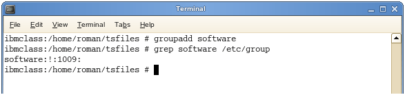 Add User To Linux Group 103