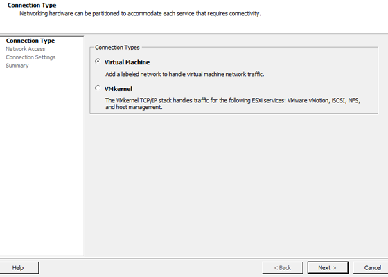 VMware Networking: Configuring and Troubleshooting a vNetwork Part 1