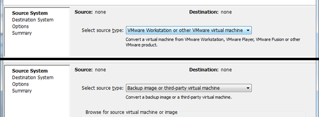VMware V2V Migration: Importing Virtual Machines into VMware ESXi