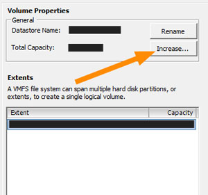 How to Manage VMFS Datastores in VMware | Pluralsight