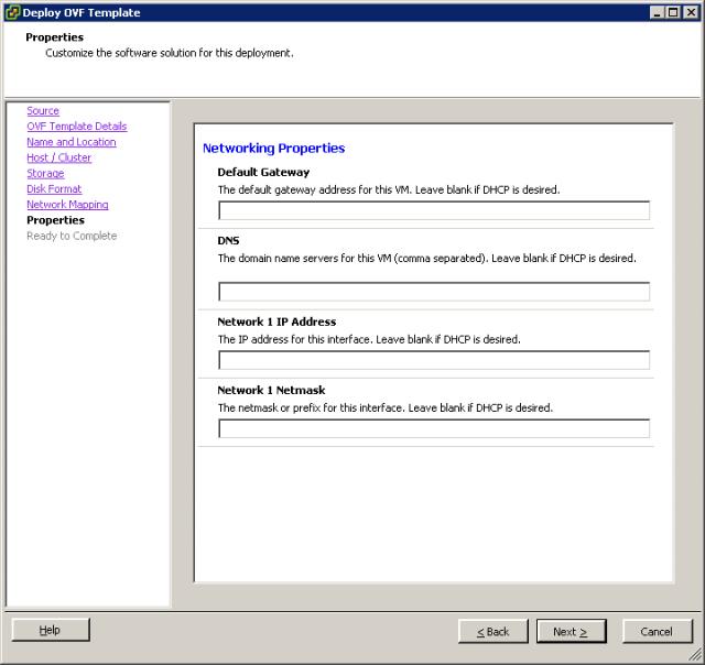 How to Set Up vCenter 5 1 Server Appliance | Pluralsight