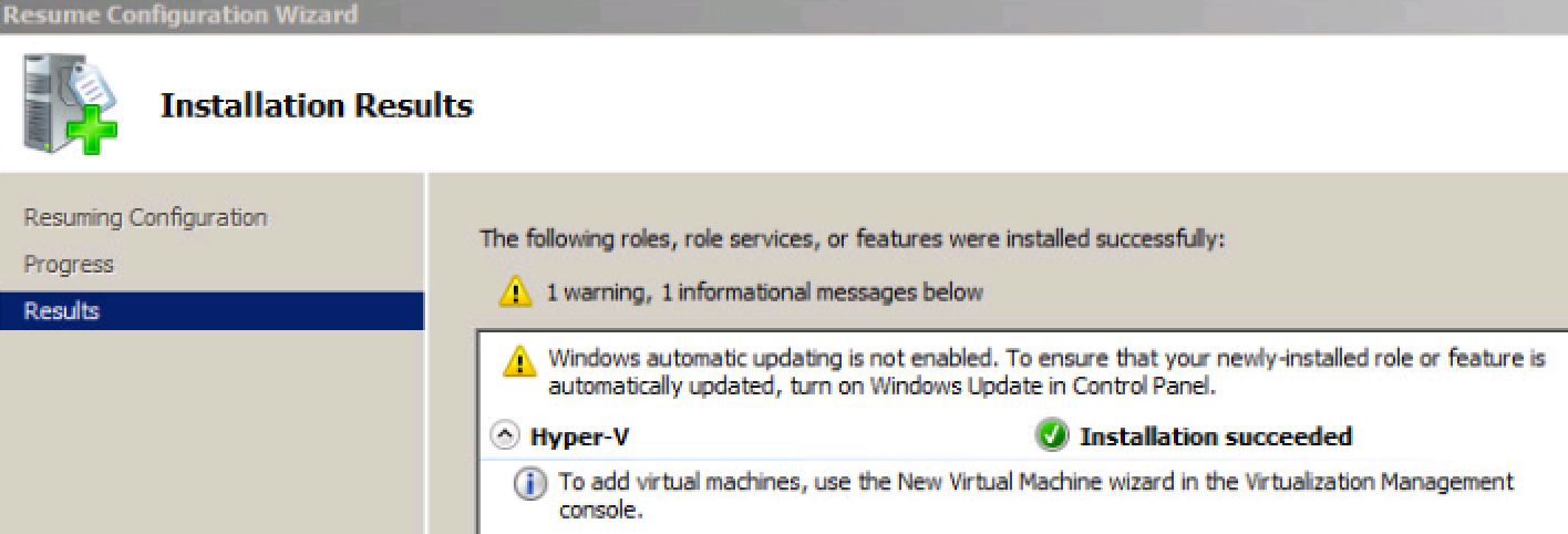 Hyper-V cannot be installed-7