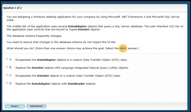 Best Answer