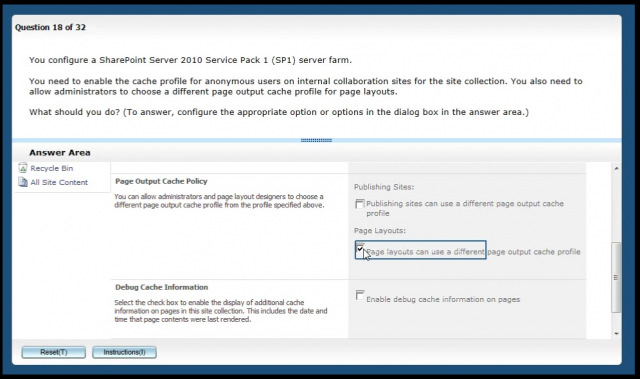 active screens