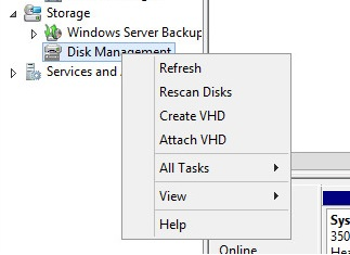 how to add hard drive space in vmware