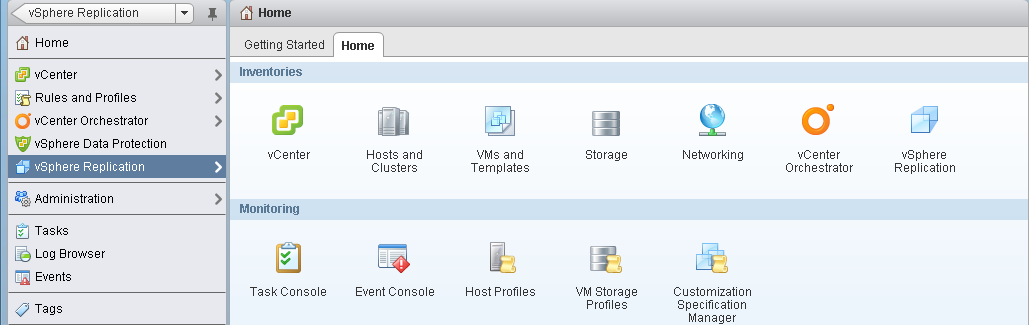 vSphere 5 1 game-changer has big impact on disaster recovery