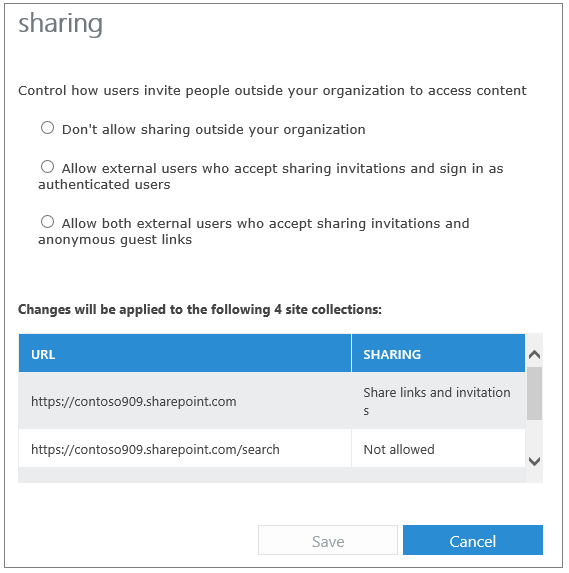 SharePoint Online: Share With External Users | Pluralsight