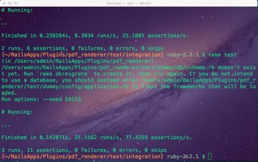 Rails: How to create a custom PDF renderer plugin   Pluralsight