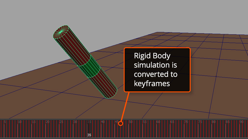 Tips to Get the Most Out of Working with Rigid Body
