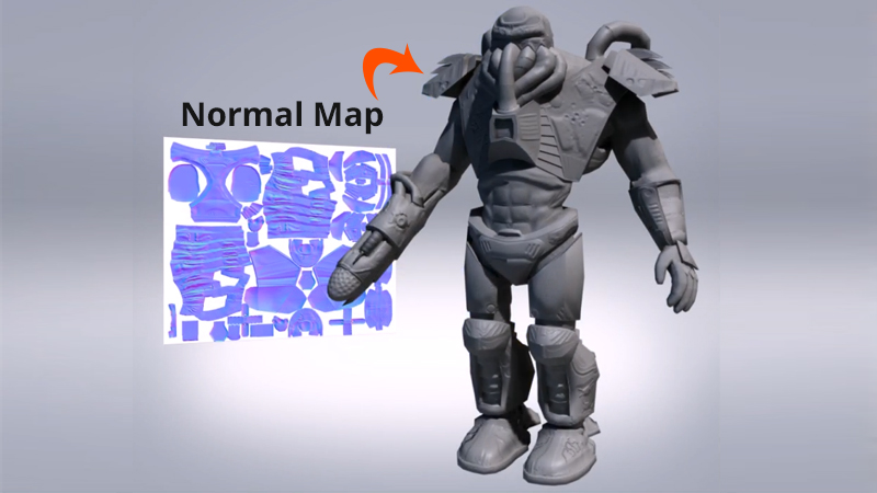 Normal_Maps