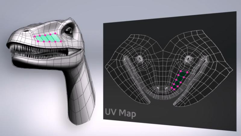 UVs_Example