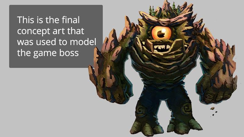 Boss-Concept