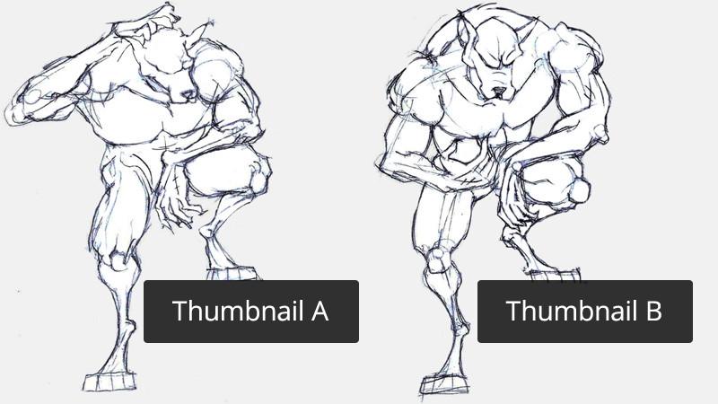Thumbnailing