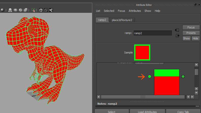 Rendering Wireframes in Maya - 3 Methods to Make Your Models
