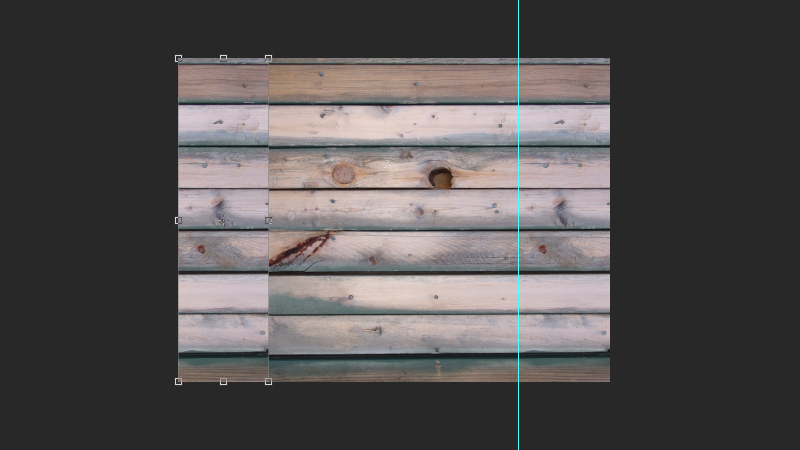 Creating a wood board Seamless Texture in Photoshop