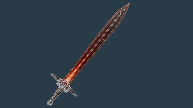 Sword_Render