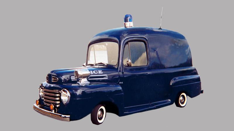 policewagon