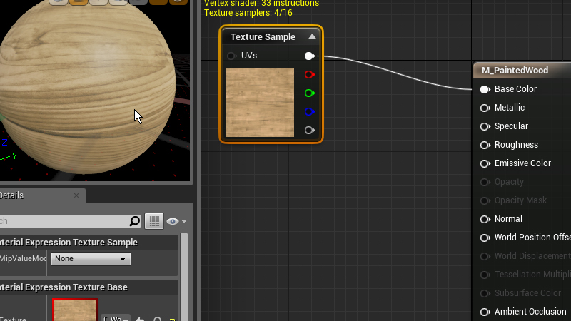 Moving From UDK to Unreal Engine 4 - The Things You Need to