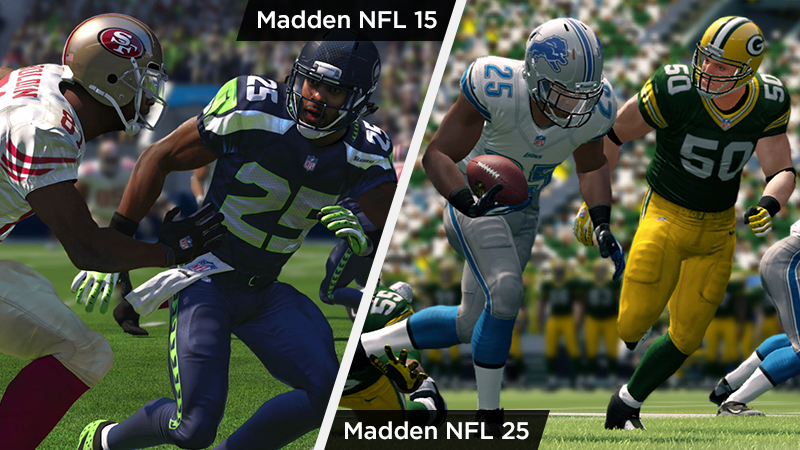 MaddenCompare