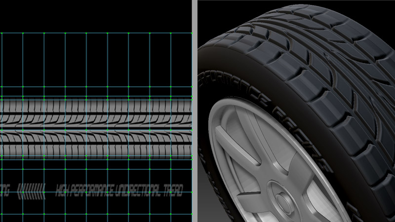 UV_tire