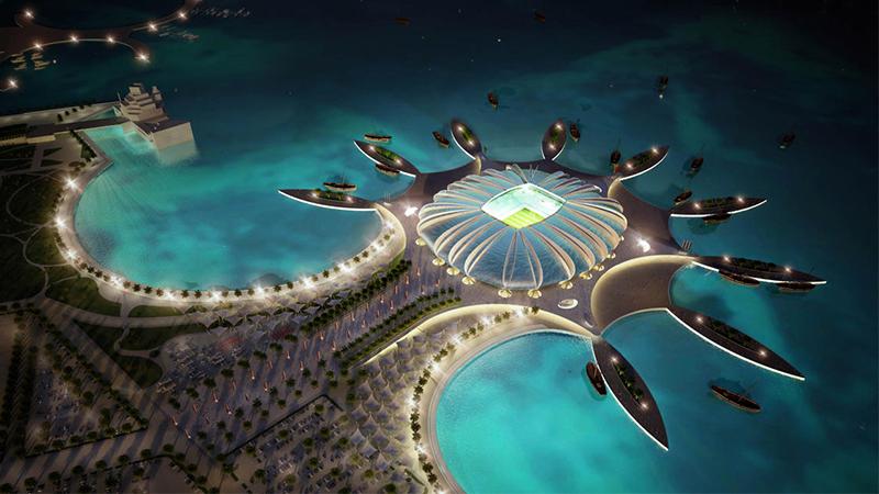 jellyfish stadium