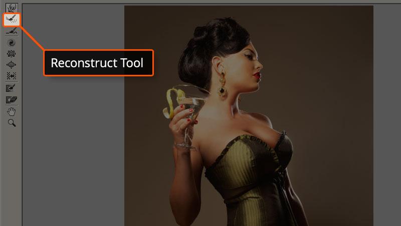 reconstruct-tool