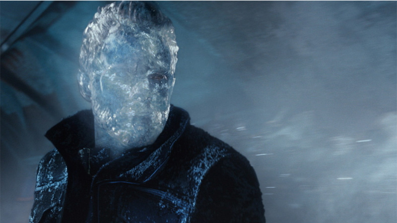 X-Men Days of Future Past Future Iceman