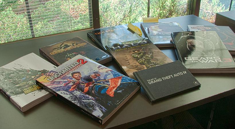 Art_Books