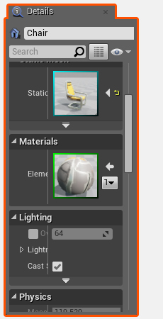 Mastering the Basics of Unreal Engine 4: User Interface