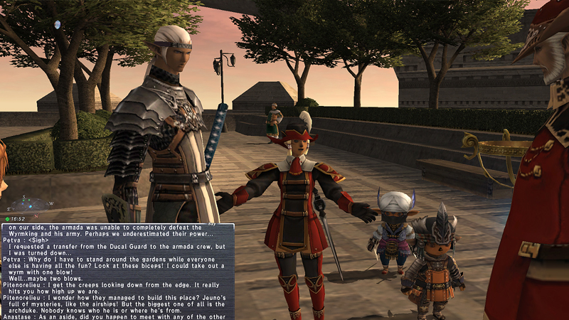final fantasy 11 in-game screenshot