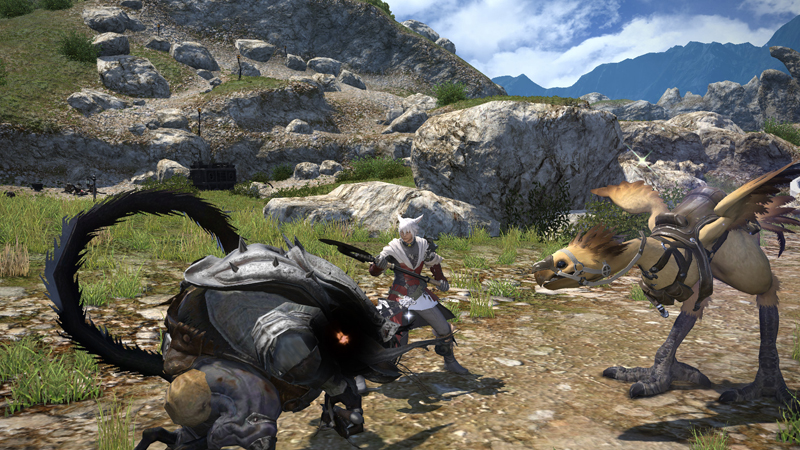final fantasy 14 in-game screenshot